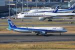 prado120さんが、羽田空港で撮影した全日空 A321-211の航空フォト(写真)