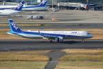 prado120さんが、羽田空港で撮影した全日空 A321-272Nの航空フォト(写真)