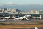 prado120さんが、羽田空港で撮影したジェイ・エア ERJ-190-100(ERJ-190STD)の航空フォト(写真)