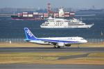 prado120さんが、羽田空港で撮影した全日空 A320-211の航空フォト(写真)