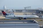 prado120さんが、羽田空港で撮影したデルタ航空 A330-302の航空フォト(写真)