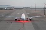 スターアライアンスKMJ まいやんさんが、中部国際空港で撮影したキャセイパシフィック航空 A330-343Xの航空フォト(写真)