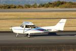 prado120さんが、静岡空港で撮影した日本モーターグライダークラブ 172R Skyhawkの航空フォト(写真)