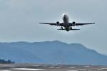 kiraboshi787さんが、広島空港で撮影した春秋航空日本 737-8ALの航空フォト(写真)