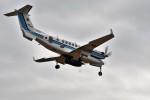 kiraboshi787さんが、広島空港で撮影した海上保安庁 B300Cの航空フォト(写真)