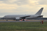 sepia2016さんが、茨城空港で撮影した航空自衛隊 KC-767J (767-2FK/ER)の航空フォト(写真)