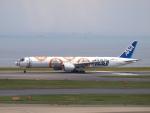 747大好きさんが、羽田空港で撮影した全日空 777-381/ERの航空フォト(写真)