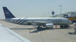 エレフテリオス・ヴェニゼロス国際空港 - Eleftheriou Venizelos International Airport [ATH/LGAV]で撮影されたエレフテリオス・ヴェニゼロス国際空港 - Eleftheriou Venizelos International Airport [ATH/LGAV]の航空機写真