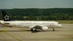 lufthansa9919さんが、チューリッヒ空港で撮影したスイスインターナショナルエアラインズ A320-214の航空フォト(写真)