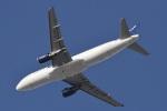 camelliaさんが、ドバイ国際空港で撮影したエア・ブルー A320-214の航空フォト(写真)