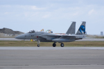 かずまっくすさんが、那覇空港で撮影した航空自衛隊 F-15J Eagleの航空フォト(写真)
