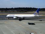 アイスコーヒーさんが、成田国際空港で撮影したコンチネンタル航空 767-424/ERの航空フォト(飛行機 写真・画像)