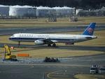 アイスコーヒーさんが、成田国際空港で撮影した中国南方航空 A321-231の航空フォト(写真)