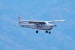 ヒロジーさんが、広島空港で撮影した学校法人ヒラタ学園 航空事業本部 172S Skyhawk SPの航空フォト(写真)