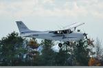 ヒロジーさんが、広島空港で撮影した崇城大学 172S Skyhawk SPの航空フォト(写真)