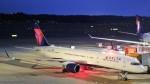 westtowerさんが、成田国際空港で撮影したデルタ航空 757-26Dの航空フォト(写真)