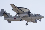 NOTE00さんが、三沢飛行場で撮影した航空自衛隊 E-2C Hawkeyeの航空フォト(写真)