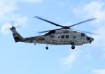 じーく。さんが、那覇空港で撮影した海上自衛隊 SH-60Kの航空フォト(飛行機 写真・画像)