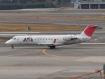 ayakahanさんが、伊丹空港で撮影したジェイ・エア CL-600-2B19 Regional Jet CRJ-200ERの航空フォト(写真)