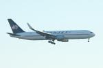 zettaishinさんが、ハーツフィールド・ジャクソン・アトランタ国際空港で撮影したカーゴジェット・エアウェイズ 767-39H/ER(BCF)の航空フォト(写真)