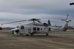 ワイエスさんが、新田原基地で撮影した海上自衛隊 SH-60Kの航空フォト(写真)