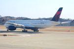 やまちゃんさんが、仁川国際空港で撮影したデルタ航空 A350-941XWBの航空フォト(写真)