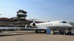 westtowerさんが、ル・ブールジェ空港で撮影したガルフストリーム・アメリカン G650 (G-VI)の航空フォト(写真)