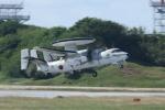 ZZTAKEさんが、那覇空港で撮影した航空自衛隊 E-2C Hawkeyeの航空フォト(写真)