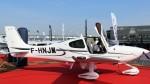 westtowerさんが、ル・ブールジェ空港で撮影したフランス企業所有 SR22の航空フォト(写真)