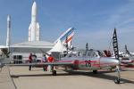 westtowerさんが、ル・ブールジェ空港で撮影したAssociation Zephyr 28の航空フォト(写真)