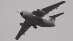 SVMさんが、岐阜基地で撮影した航空自衛隊 C-1FTBの航空フォト(写真)