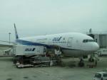 MiyaYuniさんが、羽田空港で撮影した全日空 777-381の航空フォト(写真)