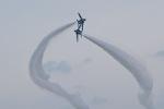GNPさんが、築城基地で撮影した航空自衛隊 T-4の航空フォト(写真)
