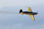 GNPさんが、築城基地で撮影したWPコンペティション・アエロバティック・チーム EA-300Lの航空フォト(写真)
