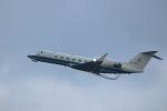 GNPさんが、築城基地で撮影した航空自衛隊 U-4 Gulfstream IV (G-IV-MPA)の航空フォト(写真)