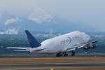 JA882Aさんが、中部国際空港で撮影したボーイング 747-409の航空フォト(写真)