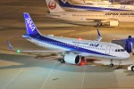 JA882Aさんが、中部国際空港で撮影した全日空 A320-271Nの航空フォト(写真)