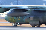 khideさんが、伊丹空港で撮影した航空自衛隊 C-130H Herculesの航空フォト(写真)