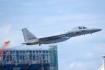 apphgさんが、那覇空港で撮影した航空自衛隊 F-15J Eagleの航空フォト(写真)