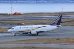 yuuki1214さんが、関西国際空港で撮影した中国郵政航空 737-3Y0(SF)の航空フォト(写真)