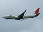 アイスコーヒーさんが、成田国際空港で撮影したJALエクスプレス 737-846の航空フォト(飛行機 写真・画像)