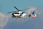 left eyeさんが、高松空港で撮影したオールニッポンヘリコプター EC135T2の航空フォト(写真)