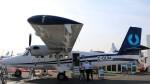 westtowerさんが、ル・ブールジェ空港で撮影したデ・ハビランド DHC-6 Twin Otterの航空フォト(写真)