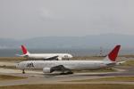 yasunori0624さんが、関西国際空港で撮影した日本航空 777-346の航空フォト(写真)
