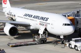 yasunori0624さんが、伊丹空港で撮影した日本航空 777-289の航空フォト(飛行機 写真・画像)