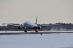 GRX135さんが、新千歳空港で撮影したキャセイパシフィック航空 777-367の航空フォト(写真)