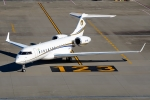 Ariesさんが、羽田空港で撮影したリライアンス・インダストリーズ BD-700-1A10 Global 6000の航空フォト(写真)
