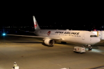 KAW-YGさんが、徳島空港で撮影した日本航空 767-346/ERの航空フォト(写真)