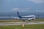 yasunori0624さんが、関西国際空港で撮影した全日空 767-381/ERの航空フォト(写真)