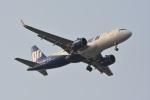 Kilo Indiaさんが、チャトラパティー・シヴァージー国際空港で撮影したゴーエア A320-271Nの航空フォト(写真)